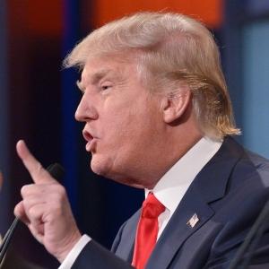 Donald Trump Dominates the Debates1