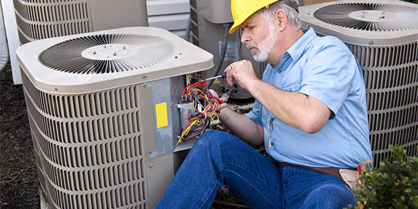 Heating Furnace Services HVAC Contractors